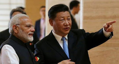 China Triple Its Defense Budget As Indo Pak Tension Grows