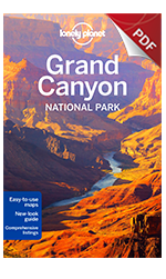 6 New Lonely Planet Usa National Park Guidebooks