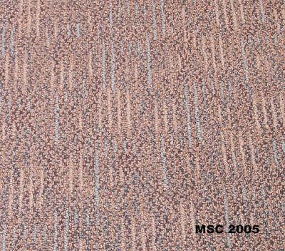 sàn nhựa galaxy giả thảm MSC 2005