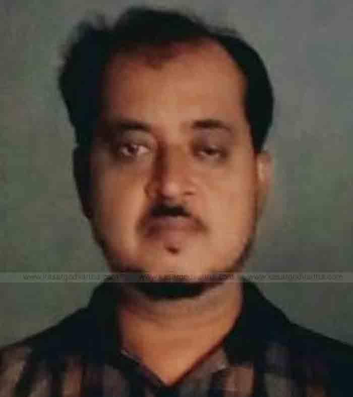 Kasaragod, Kerala, News, Obituary, Tire workshop owner dies of illness.