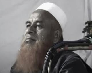 mizanur rahman azhari Father name