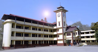 Kumudini Homes Kalimpong