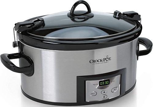Crock-Pot SCCPVL610-S-A