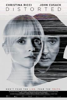 مشاهدة فيلم Distorted 2018 مترجم