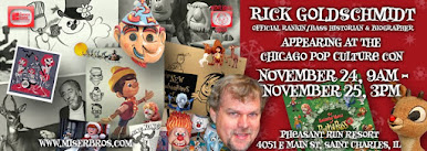Thanksgiving weekend of 2018 at the BEST Pop Culture show in Chicago!