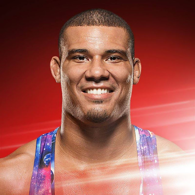 Jason Jordan age, wwe, chad gable, wrestler, wiki, biography
