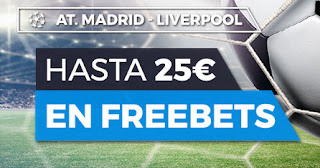 paston promocion atletico vs liverpool 18 febrero 2020