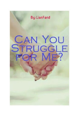 Can You Struggle For Me by LianFand Pdf