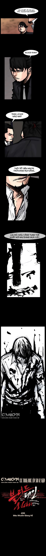 Máu Nhuốm Giang Hồ | Blood Rain chap 65 - Trang 3