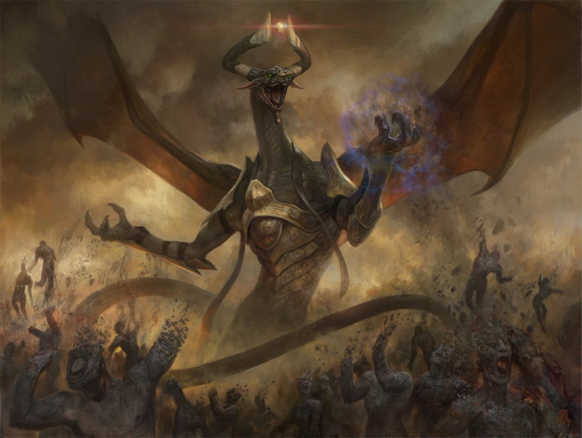 Mtg Realm Hour Of Devastation Previews 6 19