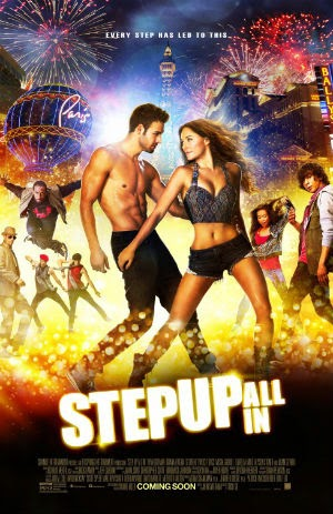 Step Up All In - Póster