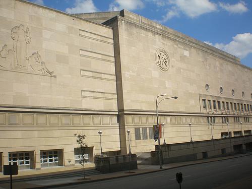 jerry 39 s brokendown palaces music hall municipal auditorium 301 w 13th kansas city mo. Black Bedroom Furniture Sets. Home Design Ideas