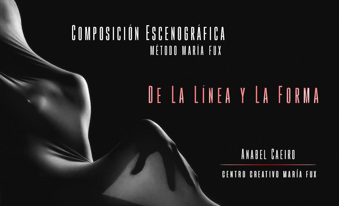 """3.ºEncuentro Intensivo 2018 """" De La Línea y la Forma"""""""