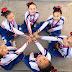 Atletas del Club CEGOY lo hacen bien en Campeonato Nacional de gimnasia artística