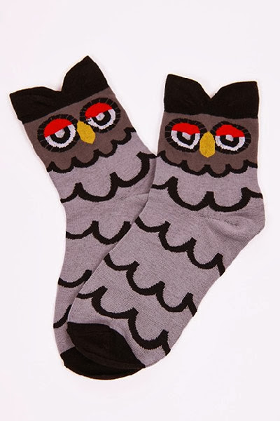 Coolest Owl Inspired Products and Designs (12) 7