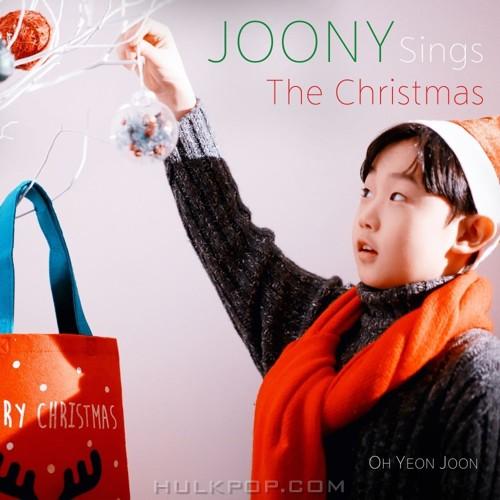 OH YEON JOON – Joony Sings The Christmas – EP