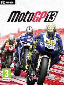 JeffHorus Site: MotoGP 13 Mod 2014