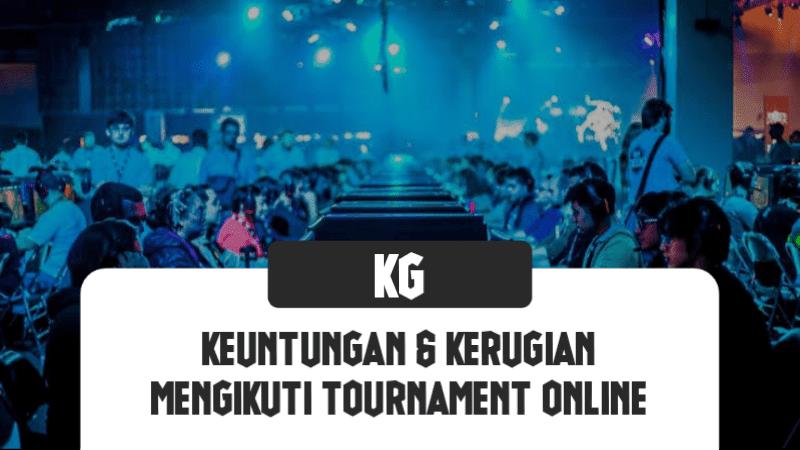 Keuntungan tournament online