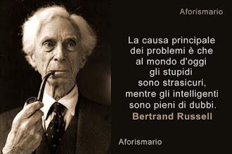 Bertrand Russel e il mondo Apple