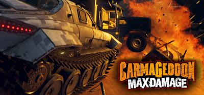 Cerinte Carmageddon: Max Damage
