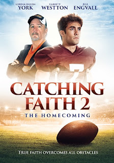 catching faith 2 cover