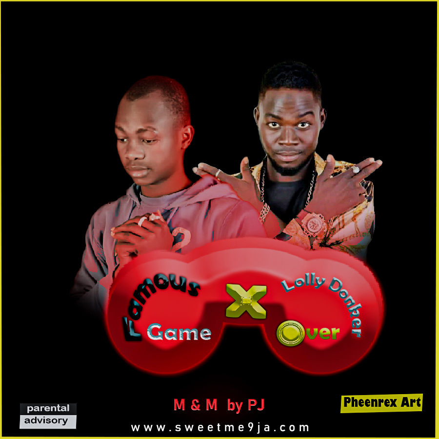 Famous ft Lolly Donker - Game Is Over mp3 download