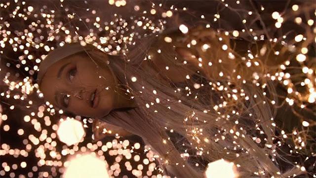 Ariana Grande Drops New Single 'No Tears Left to Cry'