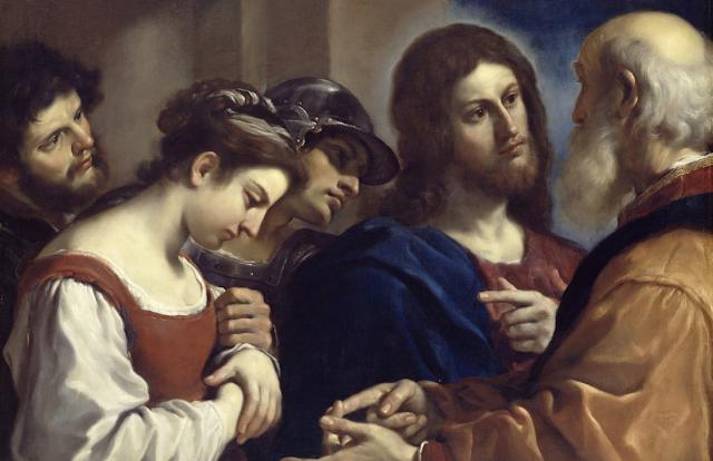 Posición de las religiones frente a la lapidación