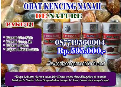 Obat Kencing Nanah Di Lembang
