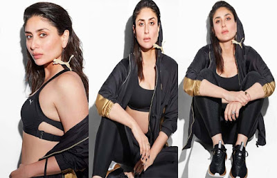 kareena kapoor instagram debut