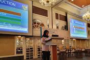 Bakamla RI/IDNCG Paparkan Upaya Amankan Selat Singapura