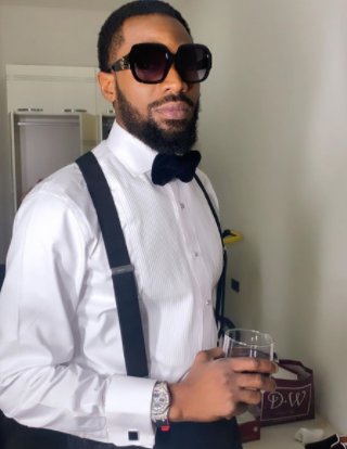 Stop using the death of your child to emotionally blackmail Nigerians!!! Kiki Mordi slams D'banj