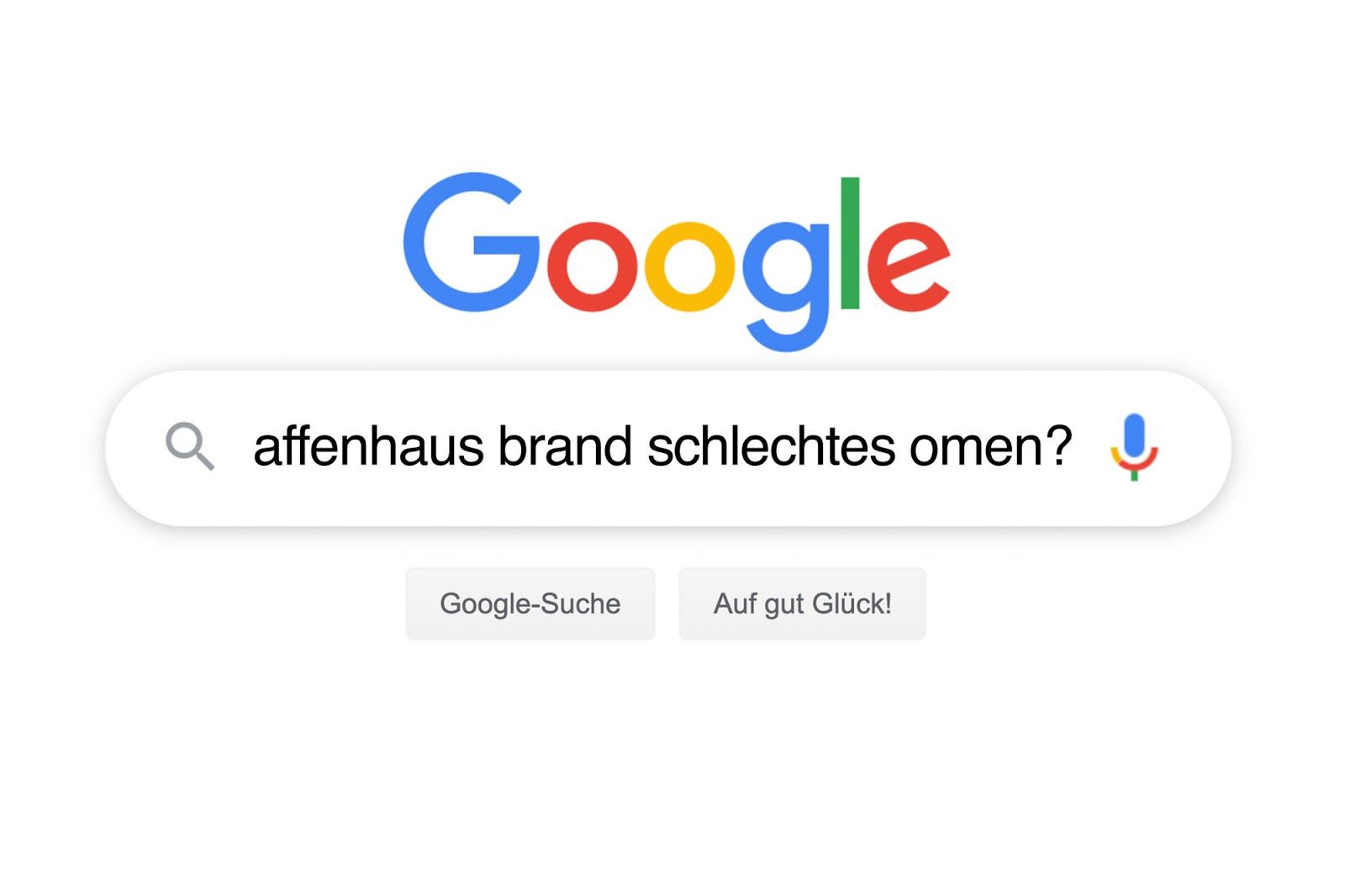 Das waren die 25 häufigsten Google-Suchanfragen der Deutschen im Jahr 2020