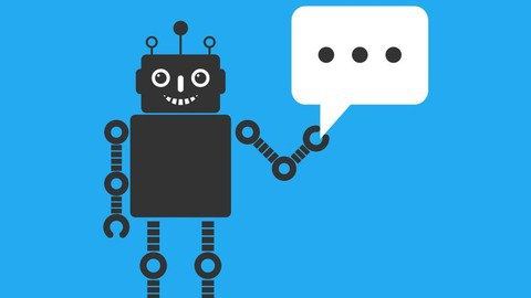 Applied Deep Learning: Build a Chatbot - Theory, Application [Free Online Course] - TechCracked