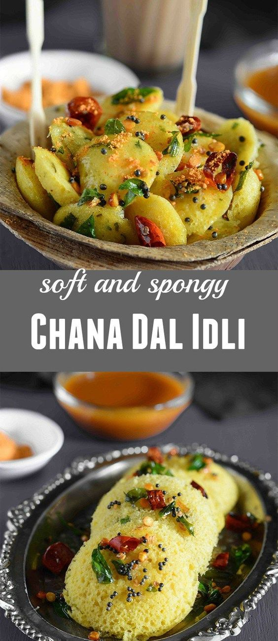 Chana Dal Idli Recipe | My Breakfast Table #MTCNashta