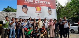 Nama HBK Makin Dikenal Di Akar Rumput.