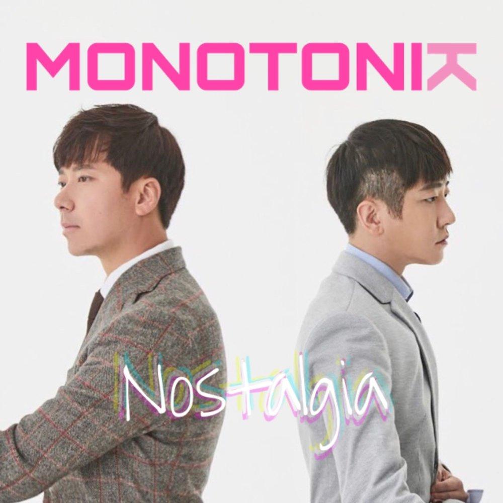 Monotonik – Nostalgia – Single