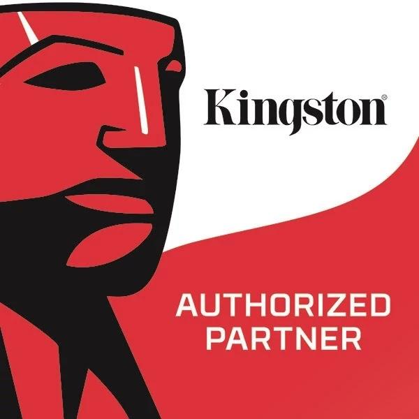 Kingston Authorized Partners