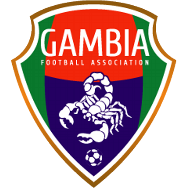 Complete List Senior Squad Jersey Number Players Roster National Football Team Gambia 2017 2018 Newest Recent Squad Call-up 2019 2020