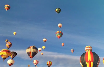 balon udara penerapan hukum archimedes