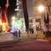 Εντυπωσιακή εναέρια χορευτική παράσταση από τους «Ιπτάμενους» στο Άργος (video)