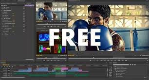the best and free video editing software