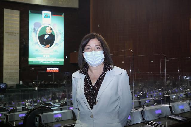 Miente Morena sobre cesión de tiempo aire para difundir campañas contra el COVID19