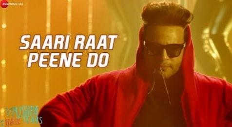 Saari Raat Peene Do Lyrics, Ramji Gulati, O Pushpa I Hate Tears
