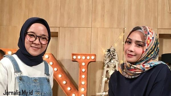 Lirik Lagu Nissa Sabyan feat Nagita Slavina - Ramadhan