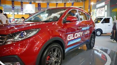 GIIAS Makassar 2019 Memberikan Atmosfir Baru bagi Pecinta Otomotif Makassar