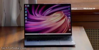 Huawei MateBook X Pro 2020 Screen