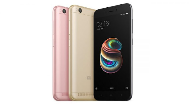 Xiaomi Redmi 5A expected to launch in India on November 30 1