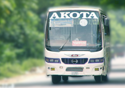 Ekota Transport