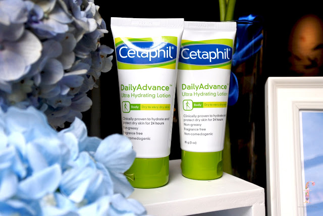 CETAPHIL DAILY FACIAL MOISTURIZER contains SPF 15 to protect the skin away from the UV rays. It is to prevent aging on your skin. It is lightweight and it absorb into the skin very quickly.CETAPHIL DAILY ADVANCE LOTION contains 5 main ingredients for moisturizing the skin instantly and to protect the skin for 24hr especially for sensitive and dry skin. There is no scent and this is in a form of a lightweight cream.
